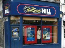 Стоимость акций William Hill упала на 11 процентов за 2014 год.