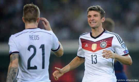 Обе забьют в Испании, а матч завершится ничьей