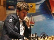 Магнус Карлсен – фаворит чемпионата мира по шахматам