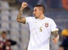 Санкции УЕФА подпортили турнирные дела сербам