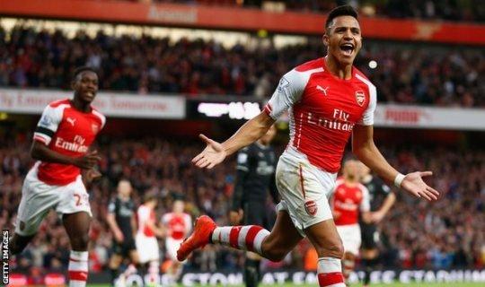 «Арсенал» выиграет первый тайм и весь матч с «Андерлехтом» дома
