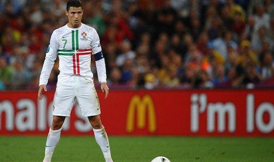Бышовец ставит на Португалию
