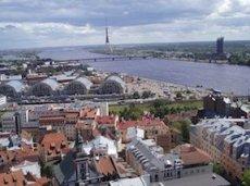 Всего латвийский регулятор пополнял «черный» список одиннадцать раз