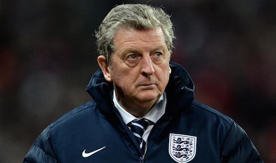 Англия пропустит от Словении