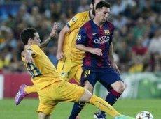 «Барселона» не будет активничать в начале матча