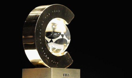 """На награду """"Тренер года ФИФА-2014"""" есть 3 основных претендента"""