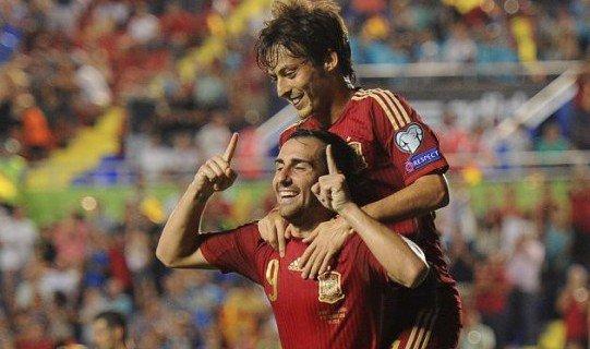 """Генич: """"Испания и Германия забьют минимум по мячу в очной встрече"""""""