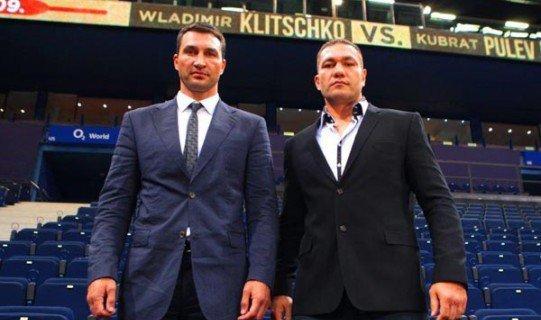 """Беленький: """"Если Кличко сломает обе руки, у Пулева будет шанс"""""""