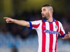 «Атлетико» не любит играть с «Малагой»