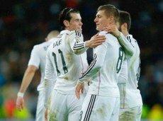 «Реал» может разгромить «Эйбар»