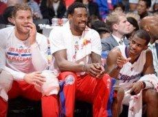 «Клипперс» прервут победную серию «Чикаго»
