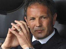 Михайлович не только играл за «Интер», но и был его главным тренером