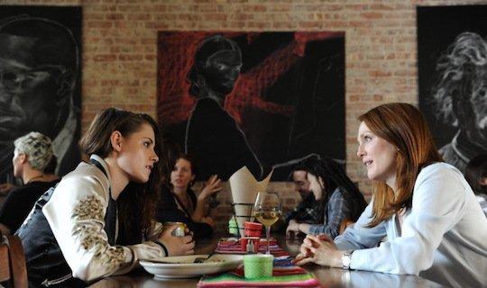 Сцена из фильма «Все еще Элис»