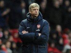 """Арсенал"" по-прежнему неважно играет в обороне"