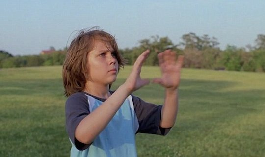 Сцена из фильма «Отрочество»