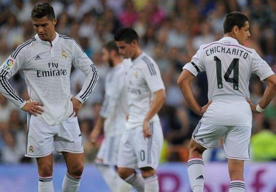 В полуфинале клубного ЧМ «Реал» победит всухую и крупно