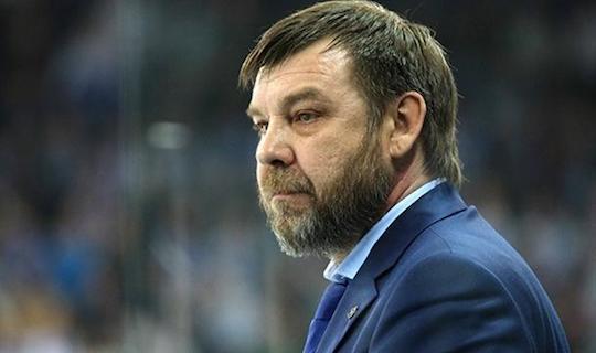 Первым соперником хоккейной сборной России станет команда финнов