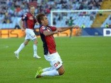 Алессандро Матри успел поиграть и за «Милан»