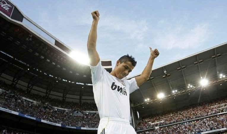 Роналду с 20 голами и 8 пасами - лучший бомбардир и ассистент в Примере