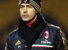 """В игре """"Милан"""" - """"Наполи"""" все три исхода имеют примерно равную вероятность"""
