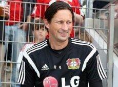 Роджер Шмидт побережет подопечных перед серией игр в Бундеслиге