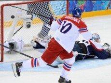 Чехия на своём льду обыграет Швецию