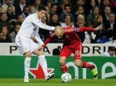 Букмекеры считают основными фаворитами ЛЧ «Баварию» и «Реал»