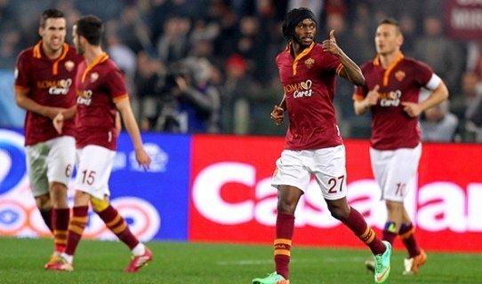 «Рома» одержит победу
