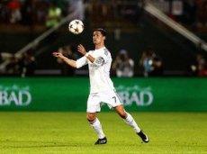 Через несколько дней «Реалу» предстоит сыграть с «Атлетико» в Кубке Испании