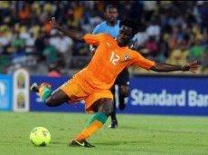 Кот-д'Ивуар обыграет Мали во втором туре КАН-2015