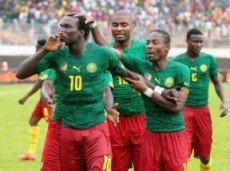 Камерун обыграет Кот-д'Ивуар в борьбе за выход в 1/4 финала КАН-2015