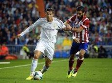 Мадридское дерби в последние годы обрело небывалую популярность
