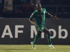 Сенегал в матче с ЮАР одержит вторую победу подряд на КАН-2015