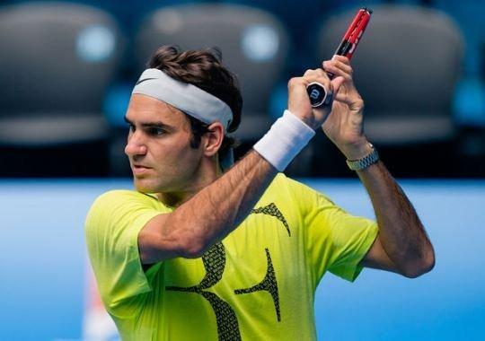 Федерер победит с разницей в 9 фреймов минимум