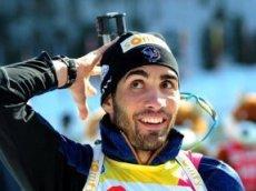 Фуркад должен прийти первым в индивидуальной гонке в Осло