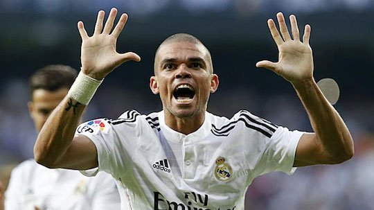 """""""Реал"""" пропустит, но выиграет"""