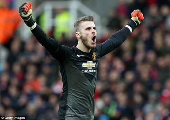 «Манчестер Юнайтед» возьмет победу в матче против «Сандерленда» и забьет не раз