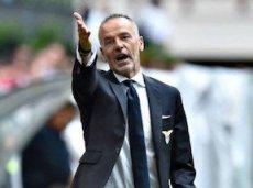 Пиоли раскритиковал команду за поражение аутсайдеру