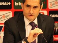 Эрнесто Вальверде может покинуть пост главного тренера баскской команды