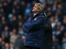 «Манчестер Сити» в последних двух матчах забил девять голов