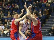 ЦСКА и «Олимпиакос» покажут класс в обороне