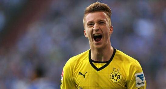 Дортмундская «Боруссия» не проиграет