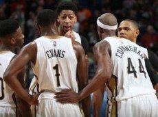 «Нью-Орлеан» продлит выездную серию поражений «Бакс»