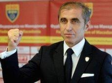 Бошко Джуровски уверен в победе македонцев
