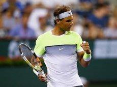 Надаль может навязать соперничество Джоковичу и Федереру