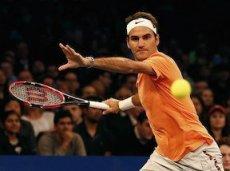 Федерер может выиграть этот турнир