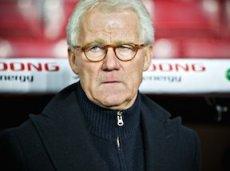 Мортен Ольсен уже 15 лет возглавляет первую команду Дании