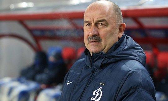 Динамовцы успели выйти в 1/8 финала Лиги Европы
