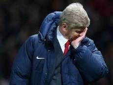 """Грей ставит на """"Арсенал"""""""