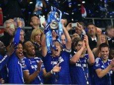 """""""Челси"""" заслуженно взял первый трофей за 2 года и вполне заслужено мог достойно его отпраздновать"""